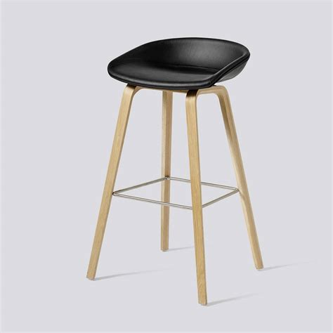 Hay About A Stool by Hay About A Stool Aas 33 Barkruk 74 Cm Workbrands