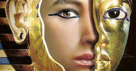 imagenes de reinas egipcias fue reina de egipto antes que cleopatra y esta es la raz 243 n