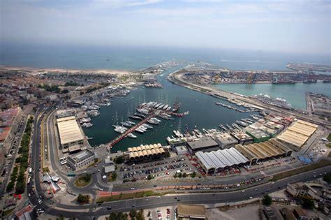porto della spagna porto di valencia crociere da valencia