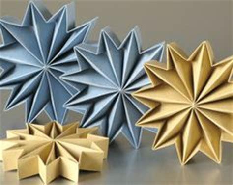 origami kerzenhalter fadenspiel und fingerwerk kerzenhalter in sternform