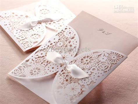 Floral wedding invitations are best wishes and hopes for