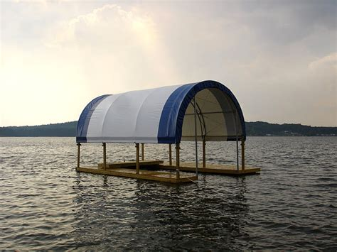 boat shelter pictures boat marine fabric covered buildings photos pictures images
