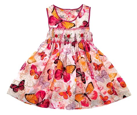 Dress Kid Bungashan 3 summer dress toddlers frilly sundress sleeveless size 3 9 years ebay