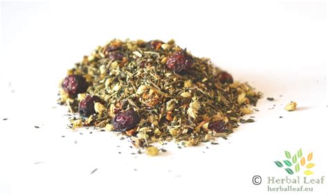 on the world herbal blend for developers herbal