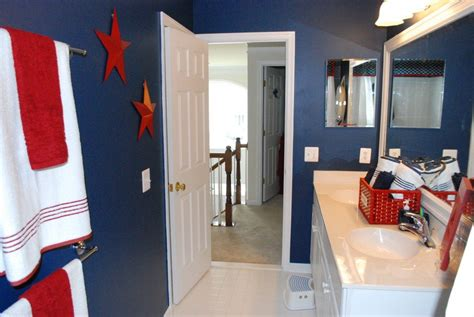 nautical themed bathroom ideas boys bathroom with a nautical theme 11 magnolia lane