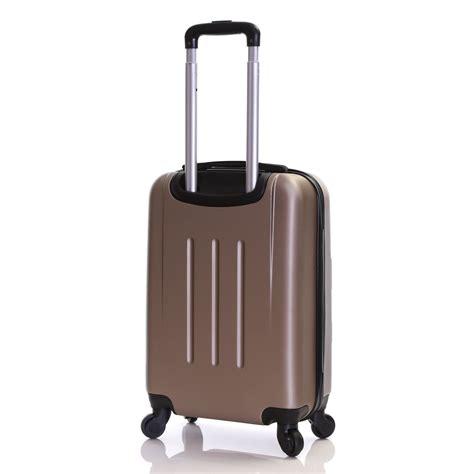 ryanair bagaglio cabina ryanair 55 cm rigido cabina approvato spinner trolley