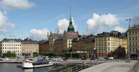List Of Universities In Sweden For Mba by Stockholm Sweden