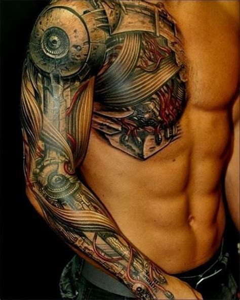 30 best arm tattoo designs for men