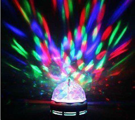 disco light bulb screw