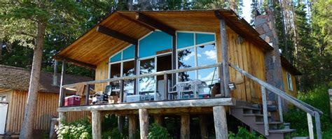 Big Cabins by Large Cabins Hihium Lake Fishing Resort