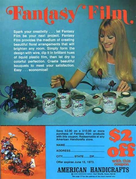 fantasy film uk craft fantasy film flowers so much fun 1973 remembories