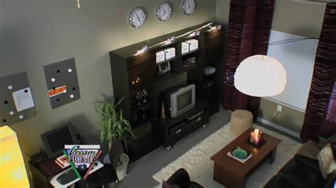 Ikea Studio Apartment Ideas Ikea Bachelor Pad After Youtube