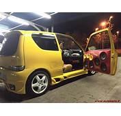 Vendo Fiat 600 Tuning 229933 Auto