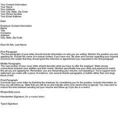cover letter vfx how to mention a referral in a cover letter cover letter