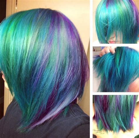 haircut deals aurora makeup beauty hair skin aurora borealis hair is the