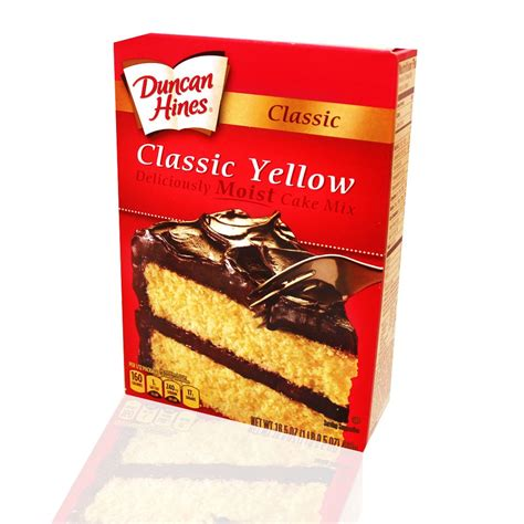 cake mix duncan hines cake mixes search engine at search