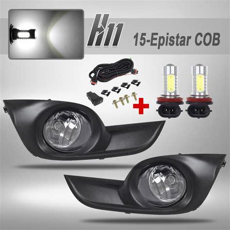 2014 nissan altima light for 2013 2014 nissan altima sedan fog light kit left right