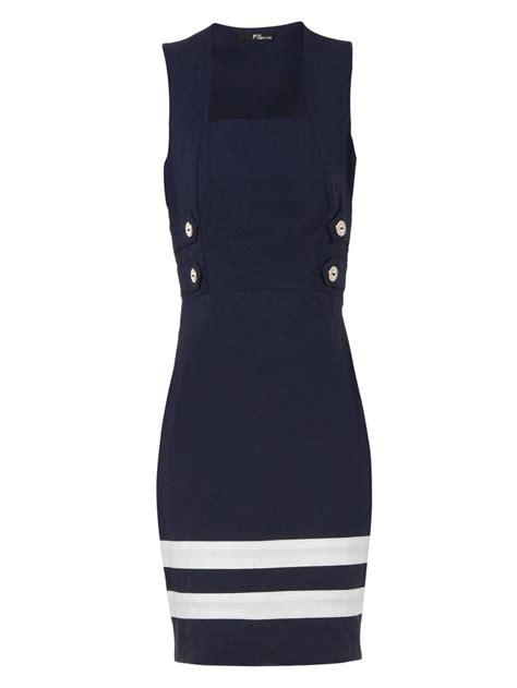 nautical dress up theme nautical themed bodycon dress fashion