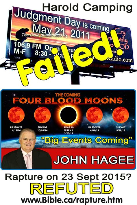 by john hagee four blood moons pre tribulation rapture timeline chart