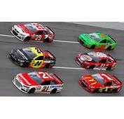 NASCAR Changes Qualifying To Knock Out Format  OnAllCylinders
