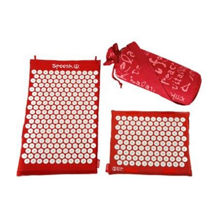 How To Use Spoonk Mat by Spoonk Acupressure Mat Inner Circle Direct