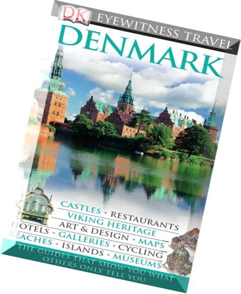 dk eyewitness travel guide denmark books denmark dk eyewitness travel guides dorling
