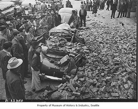 earthquake washington state big 1965 earthquake happened 50 years ago washington