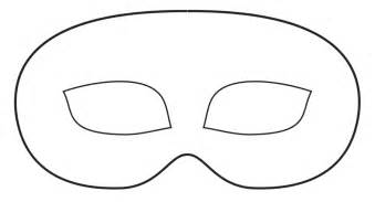mask templates free download clip art free clip art