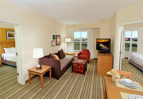 two bedroom suite residence inn cape canaveral cocoa