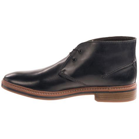 clarks grimsby hi chukka boots for 8659a save 34