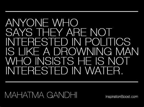 17 Best Political Quotes On Politics - mahatma gandhi political quotes inspiration boost
