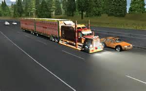 Fastest Truck 18 Wheels Steel American Haul Best Of 18 Wheels Of Steel Haulin 18 Wheels Of Steel Haulin