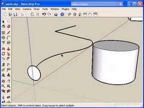 sketchup assembly tutorial sketchup ruby scripts episode 1 youtube