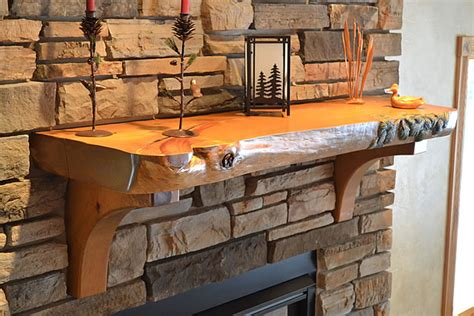 Make Your Own Mantel Shelf by Design Your Own Fireplace Mantel Log Fireplace Mantels