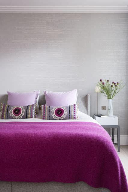 calm elegant bedroom design brucechionrealestate houzz tour a light filled calm and elegant london home