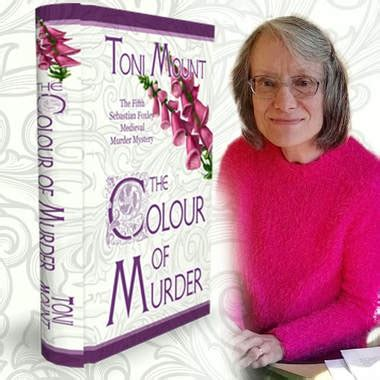 the colour of murder a sebastian foxley murder all categories