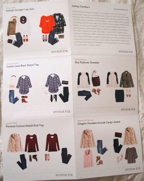 how to get your best stitch fix