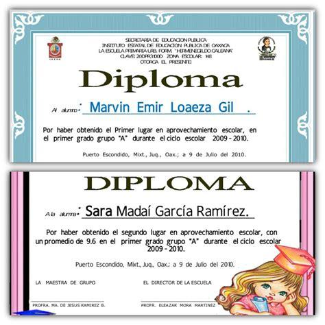 diplomas de primaria descargar diplomas de primaria excelentes diplomas para la graduaci 243 n material primaria