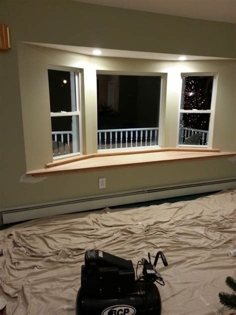 window sill bench manorville oak bench seat and window sills