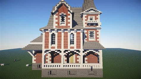 old lady house the old lady s house exterior only minecraft project