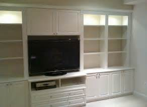 Hale Bookcases White Built In Entertainment Center For The Home Pinterest