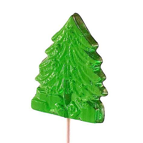 christmas tree lollipop lollipop bouquet lollipop