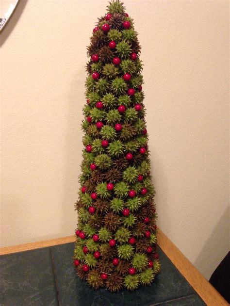 67 best sweetgum tree seed pods images on pinterest