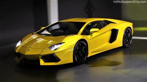 Lamborghini Yellow Lamborghini Aventador Yellow Wallpaper Johnywheels