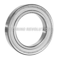 Bearing 6020 C3 single row radial groove bearings bearing