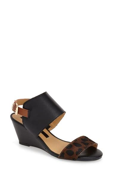 Wedges Vora fab fall wedge sandals you ll adore candie