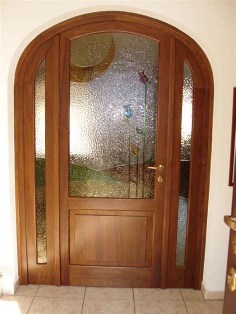 porte con vetri colorati vetri colorati per porte interne free vetri per porte