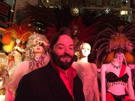 To Make Comeback In Vegas by Las Vegan Hopes To Make Showgirl Museum In Home