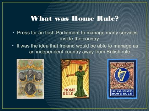 the home rule