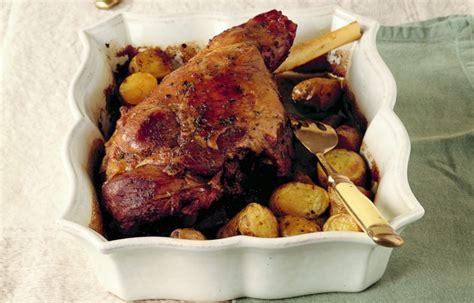 ricette per cucinare agnello ricetta agnello agli aromi le ricette de la cucina italiana